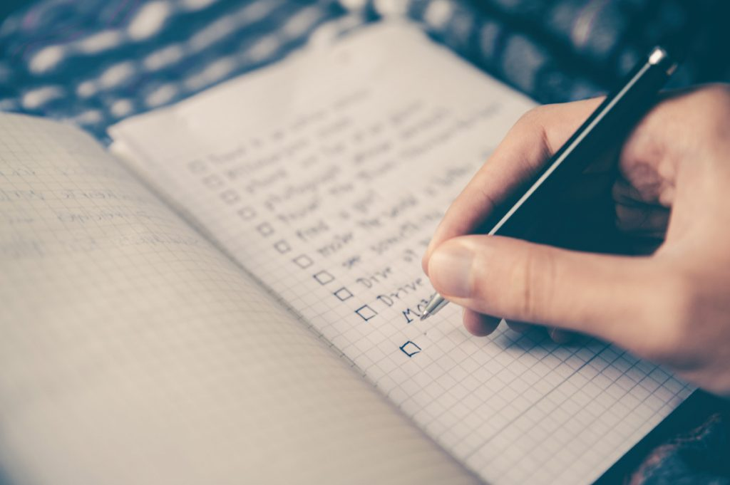 The Time is Now: How to Start Dealing with Procrastination