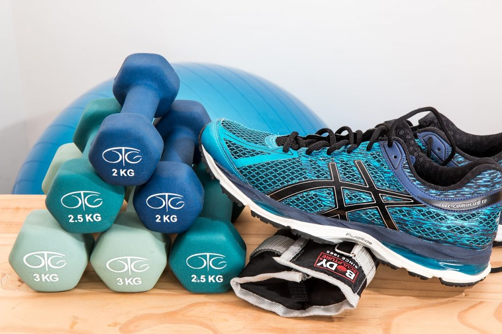 How What You Wear Impacts Your Workout